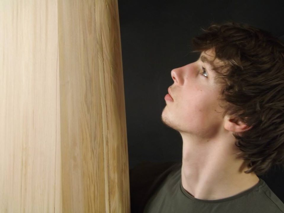 Furniture Designer-Maker Cian Magill
